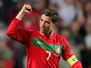 Ronaldo reaffirms commitment to Madrid