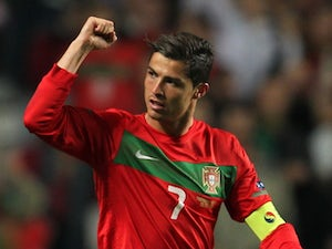 Live Commentary: Israel 3-3 Portugal - as it happened