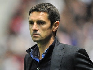 Garde pleased with Lyon win