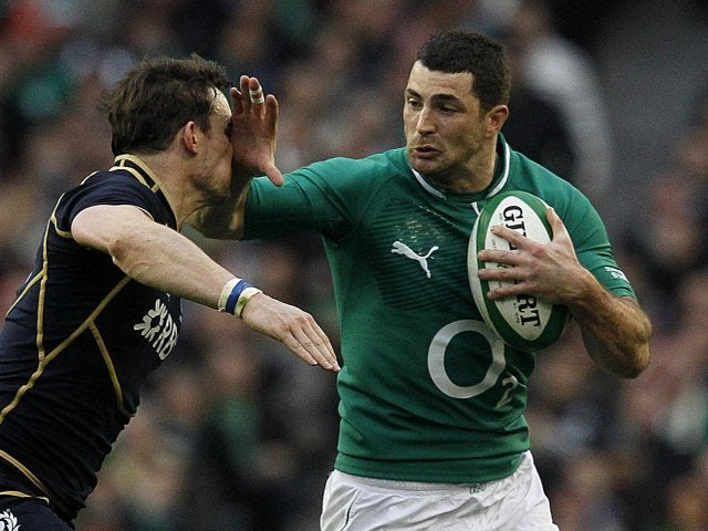 Kearney signs new Leinster deal