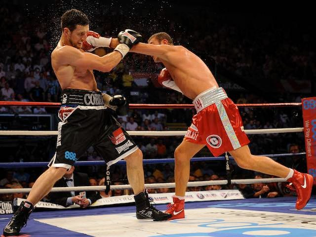 Bute: I want a rematch