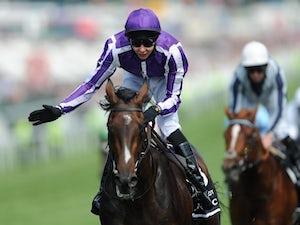 Epsom Derby winner Camelot undergoes surgery