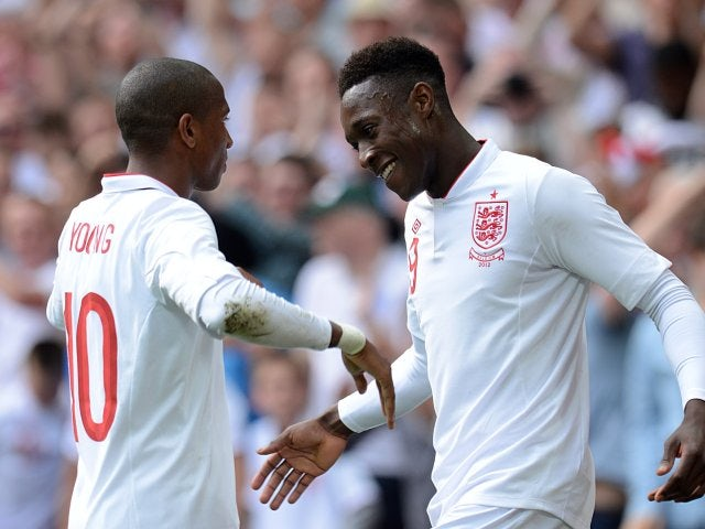 Welbeck delighted with strength in depth