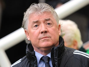 Kinnear: 'I can work well with Pardew, Carr'