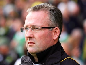 Lambert: 'Norwich just another game'