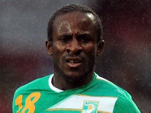 Newcastle join Doumbia chase