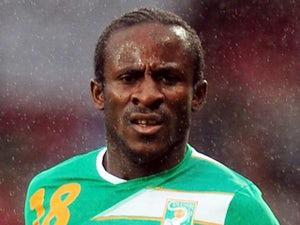 Doumbia wants Champions League move