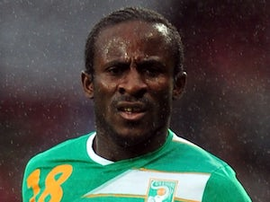Doumbia wants Champions League move