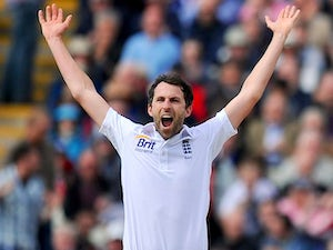 England unchanged for fourth Test