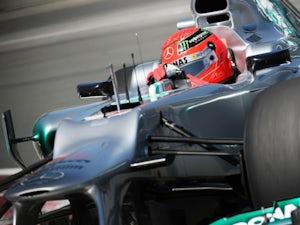 Mercedes hoping for incident-filled GP