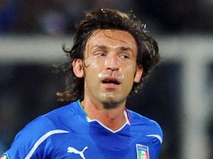 Pirlo: 'I wanted to join Chelsea'