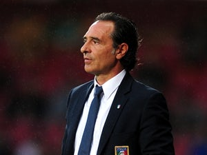 Prandelli pleased with point