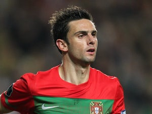 Result: Luxembourg 1-2 Portugal