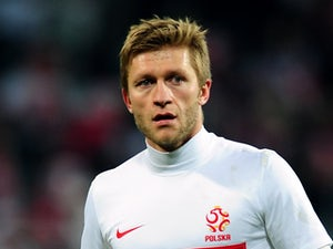 Poland skipper to miss England clash