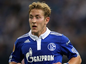 Tottenham reach Holtby agreement
