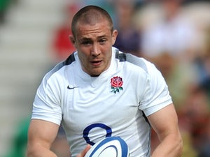 Brown proud of England form