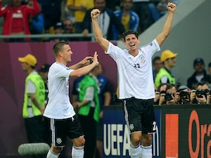 Live Commentary: Euro 2012: Netherlands 1-2 Germany - as it happened