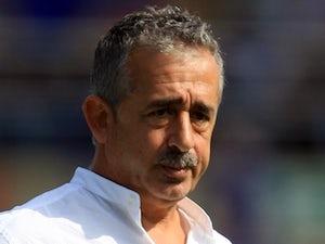 Preciado named Villarreal coach
