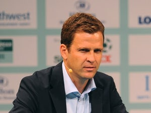Bierhoff: 'Ireland were disappointing'