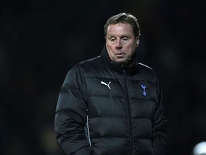 Bournemouth refuse to comment on Redknapp