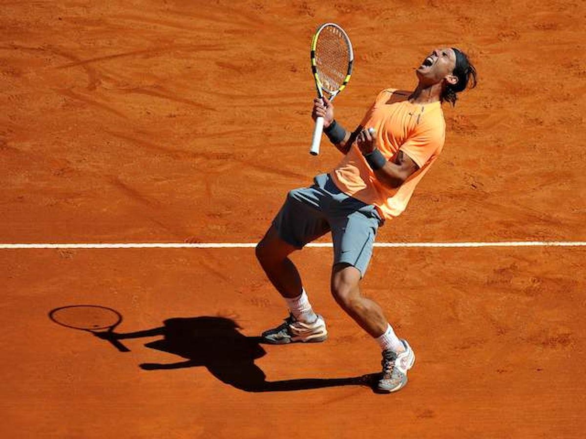 Rafael Nadal Novak Djokovic Could Meet In French Open Semi Finals Sports Mole