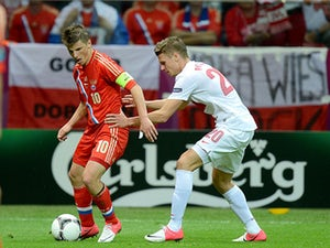 Pogrebnyak dismisses Arshavin quit talk
