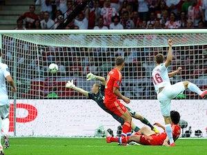 Blaszczykowski targets quarter-finals