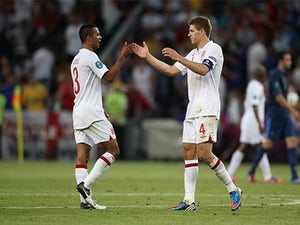 Ashley Cole wanted Gerrard signing