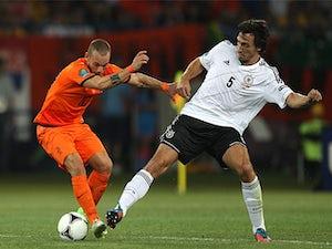 Match Analysis: Borussia Dortmund 2-1 Real Madrid