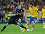 John Terry, Zlatan Ibrahimovic