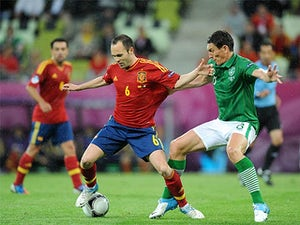 Iniesta determined to win Confederations Cup