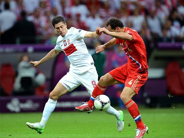 Agent: 'Lewandowski will remain at Dortmund'