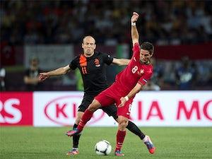 Robben: 'Kaiserlautern game was tough'