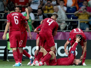Live Commentary: Portugal 1-0 Russia - as it happened