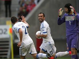 Result: Levante 1-0 Motherwell