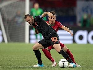 Team News: Greuther Furth vs. Hamburg