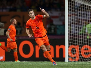 Result: Netherlands win comfortably in Bucharest