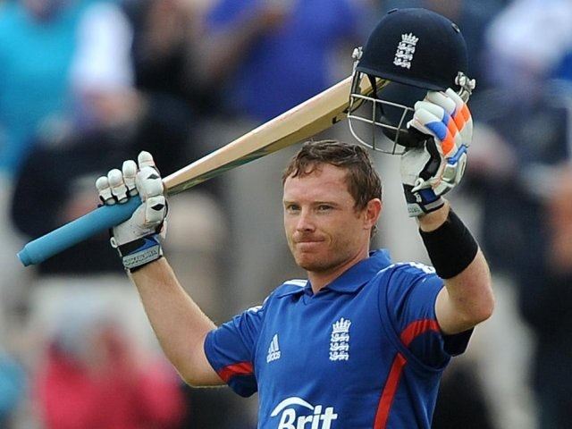 Result: England win final ODI in India