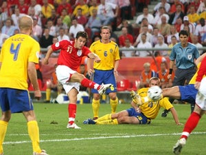 England vs. Sweden: Five memorable matches