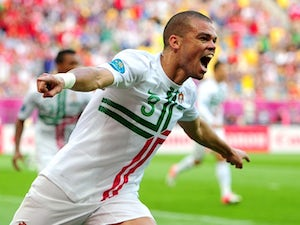 Pepe: 'I will be back very soon'