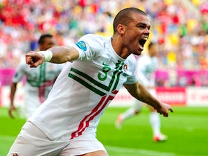 Pepe plays down Real Madrid exit