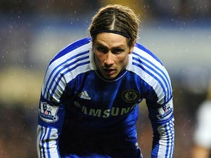 Leboeuf: 'Chelsea putting trust in Torres'