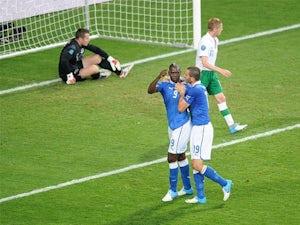 Montolivo heaps praise on Balotelli