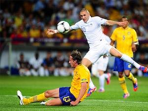 Benzema staying at Real Madrid