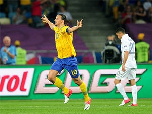 Hamren pays tribute to Ibrahimovic
