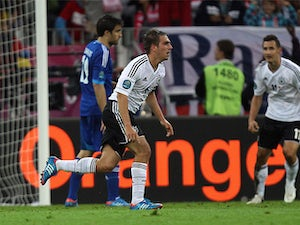 Lahm hungry for success