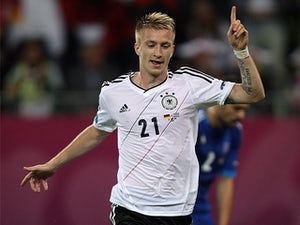 Reus targets Champions League success