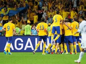 Match Analysis: Germany 4-4 Sweden