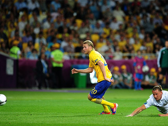 Ola Toivonen, Phillippe Mexes