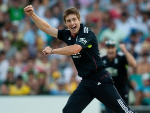 Woakes: 'England take positives from loss'